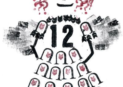 12: Thaerstraße 101